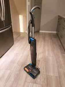 Bissel steam and sweep only 70$ Sarnia Sarnia Area image 1