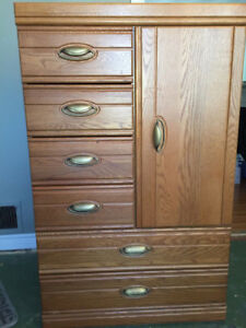 Armoire/Wardrobe/Tall Dresser for Sale
