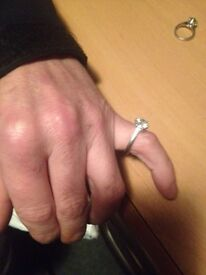 3carat diamond ring