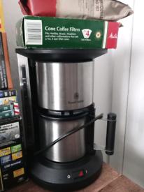 Percolator / Coffee Machine