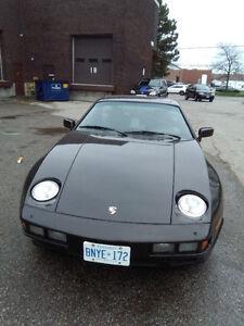 1983 Porsche