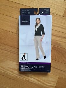 Sigvaris Compression Knee High Stickings