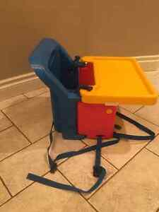 Safety 1st Booster Seat Prince George British Columbia image 2