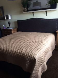 New King Size Coverlet