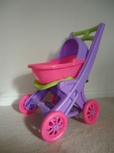 3 in 1 Doll Carriage