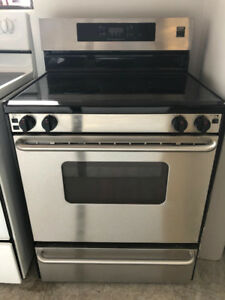 Cuisiniere stainless