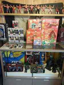 Comic books and collectible toys in Arkona London Ontario image 3