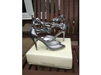 Next shoes/heels/sandals size 7 new in box