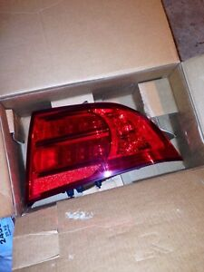 Acura TL tell light (right side only)