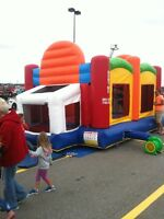Jump House - bouncy Castle 130/day