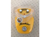 Danelectro Grilled Cheese distortion pedal