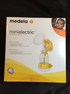 Medela - Tire lait mini électrique/Electric, battery & manul
