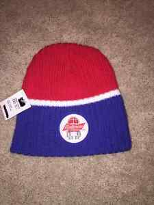 Hocket Night in Canada Budweiser Toque (MINT Condition) Kitchener / Waterloo Kitchener Area image 1