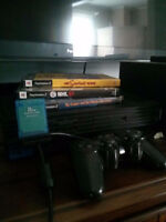 Playstation 2 *Good Working Condition*