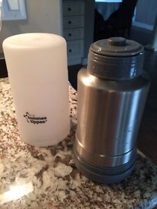 Tommy Tippee thermal bottle