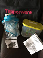 Tupperware by Katie