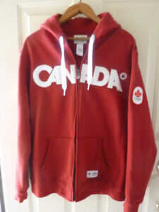 """""""CANADIAN""""  RED JACKET"""