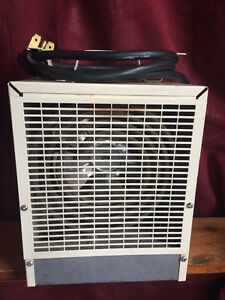 Dimples Industrial Electric Heater