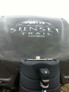 2012 sunset trail 30RE