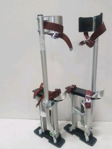 Aluminum stilts (buy any to 2 sets, free shipping within canada)
