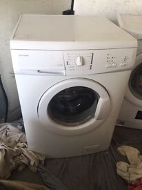 John Lewis 6kg washing machine for sale fully working order £90 free delivery