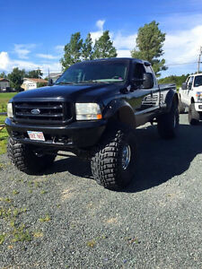 1999 Ford F-350 Autre