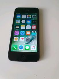 Iphone 5 ee network!