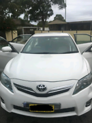 Camry hybrid 2010 quick sale Liverpool Liverpool Area Preview