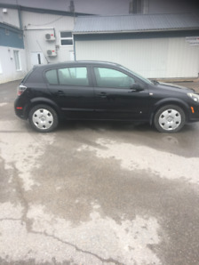 2009 Saturn Astra Berline