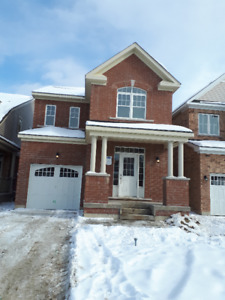 Mattamy Built Home for Sale in Brampton