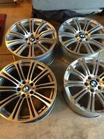 "Bmw 19""m wheels"