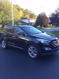 2013 Hyundai Santa Fe Limited 2.0T AWD - Price Reduced