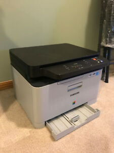 Free printer/scanner for pick up.