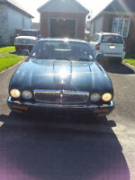 1995 Jaguar XJ6 Berline