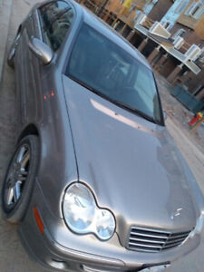 Certified Mercedes car for sale