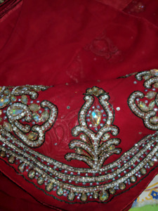 Indian suits and sarees for sale