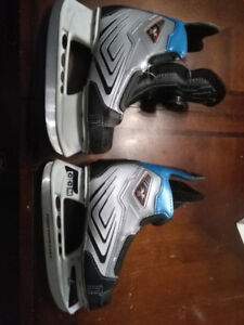 Ccm boa vector size 1 for kids new.