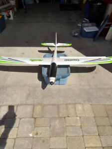 Radio Control aircraft and accessories