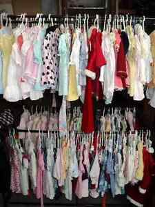 HUGE SELECTION OF BABY / PREEMIE GIRL CLOTHING/DRESSES  $1 EACH Cornwall Ontario image 2