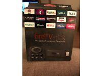 Amazon Fire TV Stick with Kodi-16.1