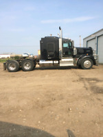 Driver WANTED-Hauling fluid