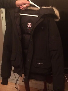 Canada Goose authentic - Canada Goose Jacket | Buy or Sell Clothing in Gatineau | Kijiji ...