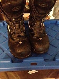 Terra  Winter Work Boot