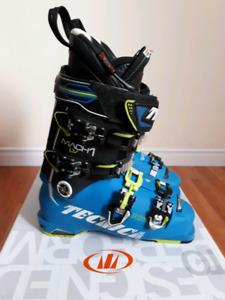 Bottes de ski Tecnica