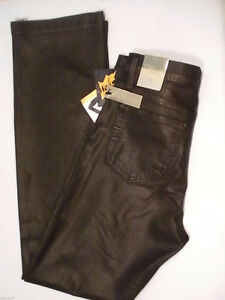Second Yoga Jeans Sky Rise Slim Flare Brown NEW sizes 29 and 30 West Island Greater Montréal image 6