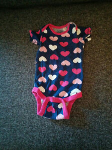 Baby clothes to 3 months Kitchener / Waterloo Kitchener Area image 3