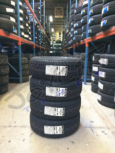 Brand new 205/60R16 Gislaved Nord Frost 100 - CLEARANCE SALE