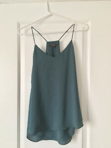 Closet Clean Out! Women's Tops - Prices and Sizes in Description