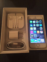 iPhone 5 - 32gb (Bell - No Contract)