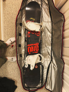 Ultimate Snowboarders Package